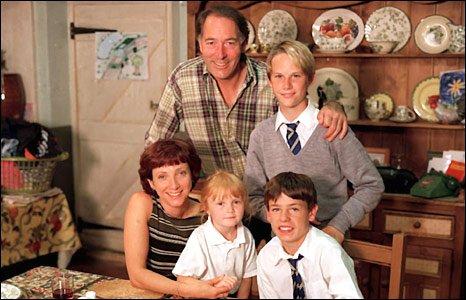 The Sugdens in 1999