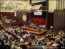 Synod at York University