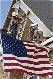 Trabajadores de la construcci�n