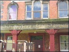 Wrexham Miners' Institute