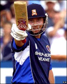 Graham Napier