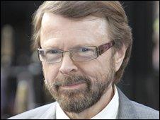 Abba's Bjorn Ulvaeus