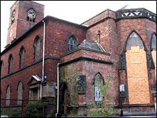 St John's, Hanley