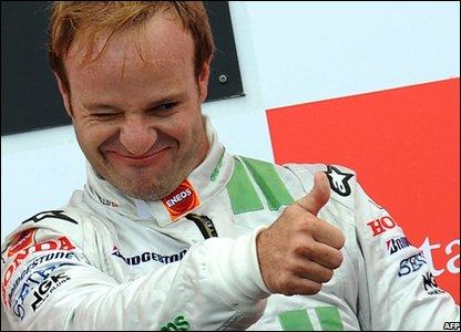 Rubens Barrichell