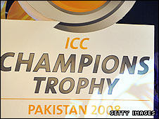ICC says safety will not be compromised at the Champions Trophy