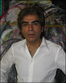 Nasser Azam