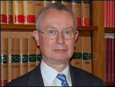 Mr Justice Andrew Smith