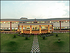 L V Prasad Eye Institute, Bhubaneswar
