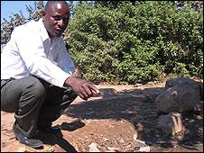 Emmanuel  Mwenda