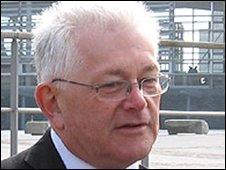 Liberal Democrat Mike German