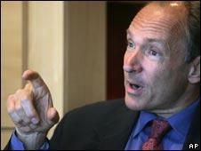 Sir Tim Berners-Lee, AP
