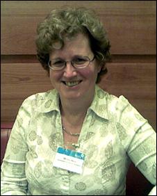 Dr Gill Beck