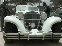 سيارة عدي