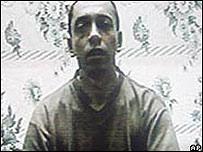 Pablo Emilio Moncayo en imagen de video