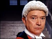 Martin Shaw stars as Judge John Deed