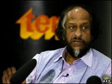 RK Pachauri