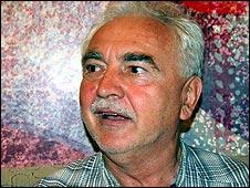 Joseph Capousek