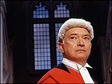 The BBC's Judge John Deed
