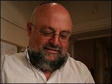 Israel Knohl, a professor of biblical studies at the Hebrew University in Jerusalem (From Paideia wbsite)
