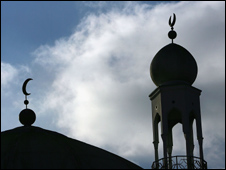Minarets (generic)