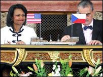 الاتفاق وقع في براغ
