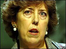 Baroness Mannigham-Buller