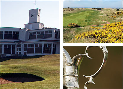 Royal Birkdale will host the 137th Open Championship