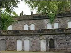 Warstone Lane Cemetery, Birmingham