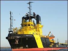 Viking Islay