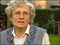 Elfriede Dumont