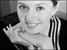 Clare Wigfal