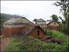 Sokat village