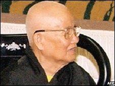 Thich Huyen Quang