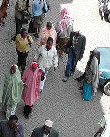 Eastleigh, Nairobi
