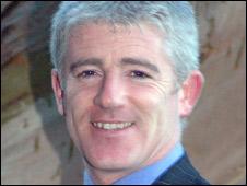 Peter McGahan