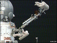 Spacewalk (Nasa)