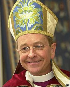 Bishop Gene Robinson (2003)