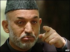 President Karzai