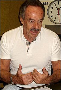 René Drucker