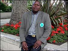 Walter Semwayo