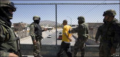Fotos de soldados mexicanos en accion 82