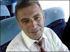 Ahmet Aljiu