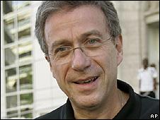 Dr Michel Sussman