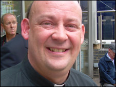 Dr Giles Fraser