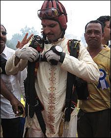 Shishir Mishra