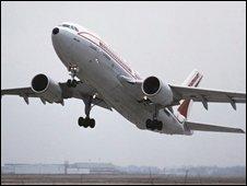 Air India Airbus