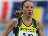 Kate Reed