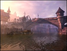 Fable 2 screen shot