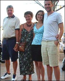 Sugden family