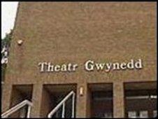 Theatr Gwynedd Bangor